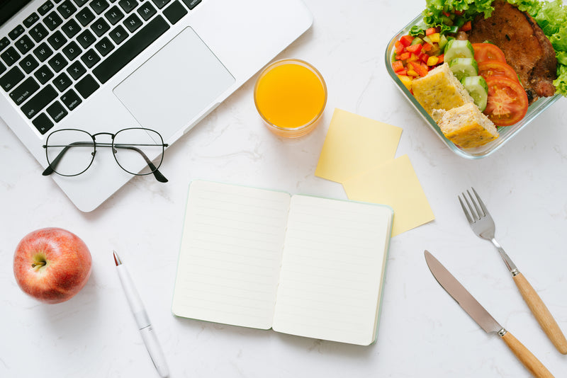 Can Healthy Eating Help Me Get the Job?