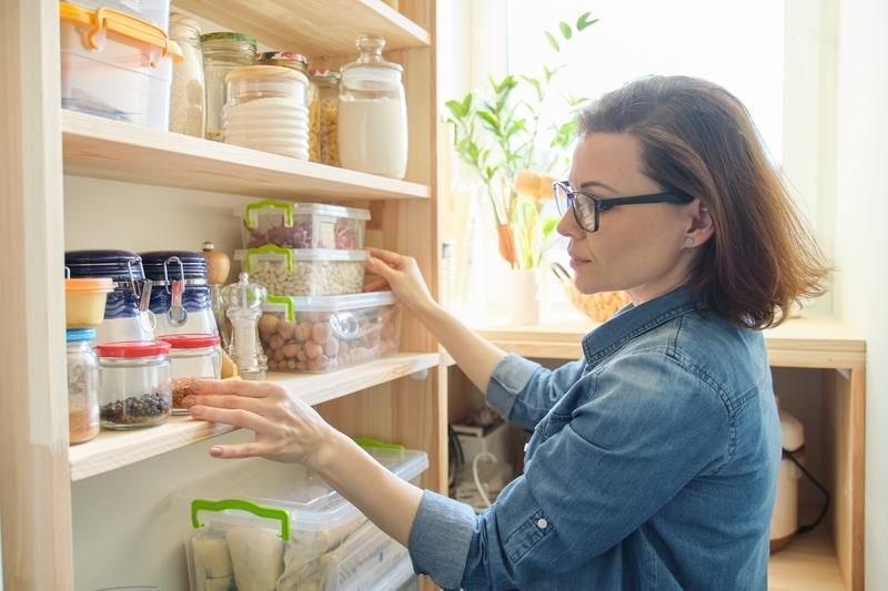 Protecting Your Pantry: How to Prevent Pests From Purloining Your Provisions