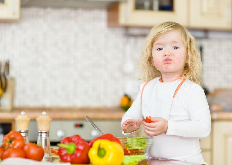 Tips for Helping Your Children Establish Healthy Habits While They're Young