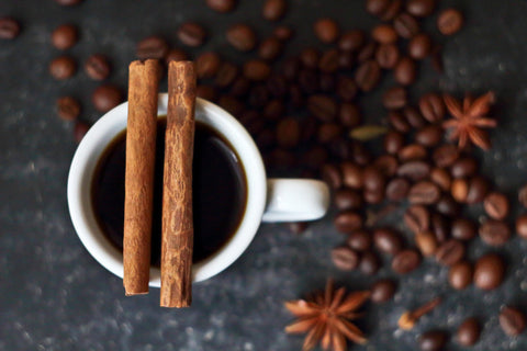 Flavor Finesse: Five Natural Ways to Flavor Your Coffee