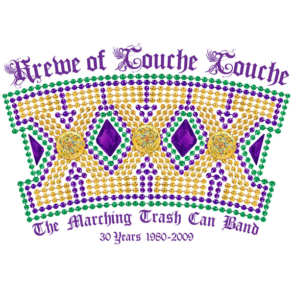 Krewe of Couche Couch -Year 30