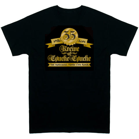 KoCC Year 35 T-shirt