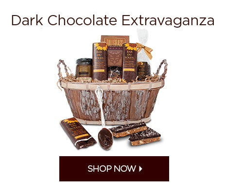 Dark Chocolate Extravaganza Gift Package