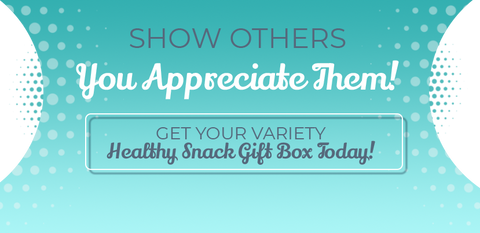 Buy A Healthy Snack Gift Box