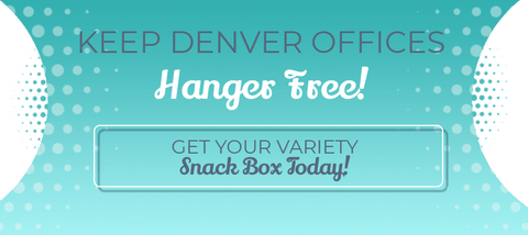 Order Variety Snack Box For Next Day Delivery
