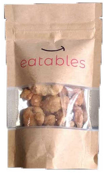 Eatables Toffee Cashews