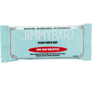 Jimmy Bar How 'Bout Dem Apples