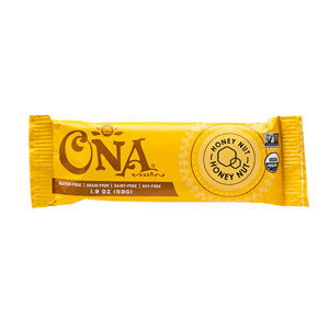 Ona Bar Honey Nut