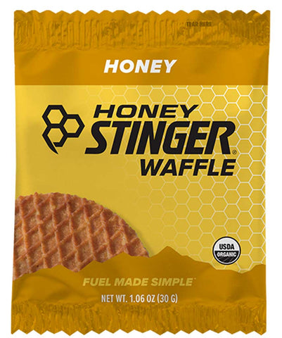 Honey Stinger Organic Honey Waffle