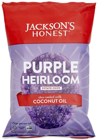 Jackson's Honest Purple Heirloom
