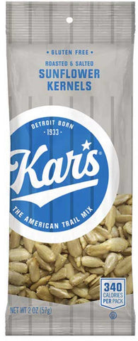 Kar's Nuts Sunflower Kernels