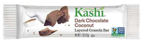 Kashi Dark Chocolate Coconut