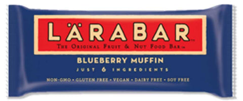Larabar Blueberry Muffin