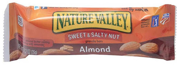 Nature Valley Sweet & Salty Almond Granola Bar