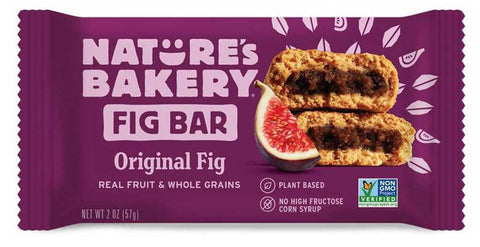 Nature's Bakery Original Fig Bar
