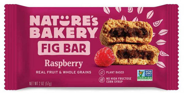 Nature's Bakery Raspberry Fig Bar