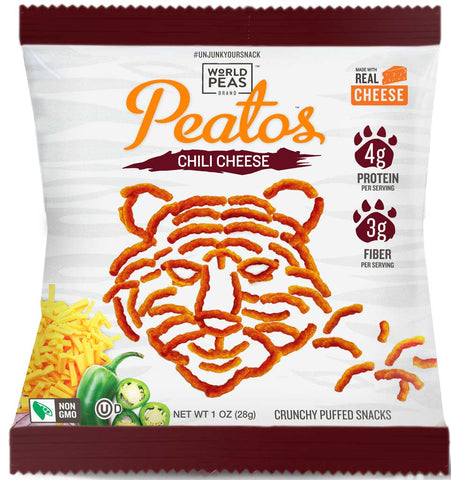 Peatos Chili Cheese