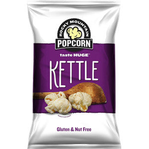 Rocky Mountain Kettle Popcorn