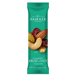 Sahale Snacks - Fruit & Nut Trail Mix