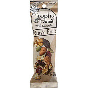 Trophy Farms Nuts' N Fruit