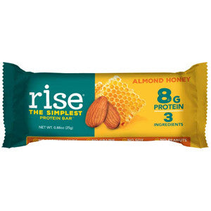 Rise Almond Honey Mini Protein Bar