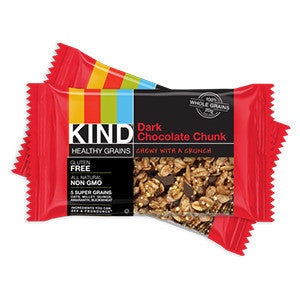 KIND Dark Chocolate Chunk Granola Bar