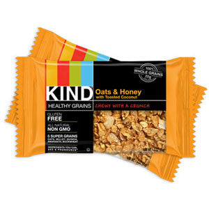 KIND Oats & Honey Granola Bar