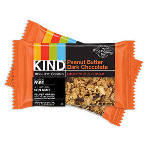 KIND Peanut Butter Dark Chocolate Granola Bar