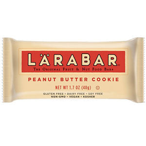 Larabar Peanut Butter Cookie