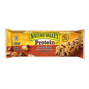 Nature Valley Protein Peanut Butter Dark Chocolate Bar