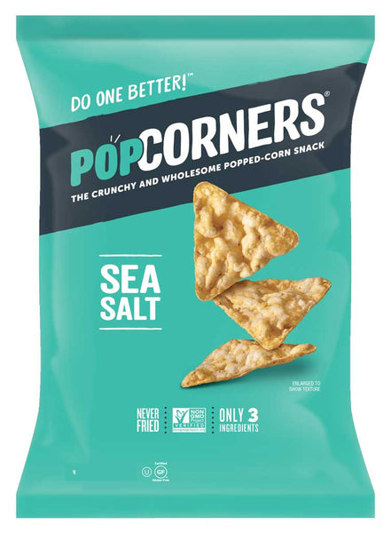 PopCorners Sea Salt