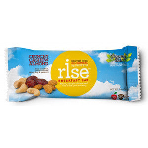 Rise Cashew Almond Breakfast Bar
