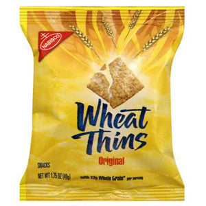 Wheat Thins Original