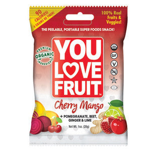 You Love Fruit Cherry Mango