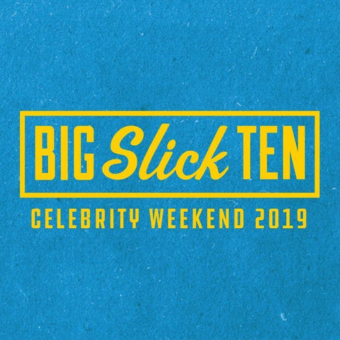 Big Slick Celebrity Weekend 2019 | Sunglasses