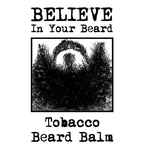 Tobacco | Beard Balm