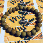 Unfiltered Wheat | Life.Style. Bracelet