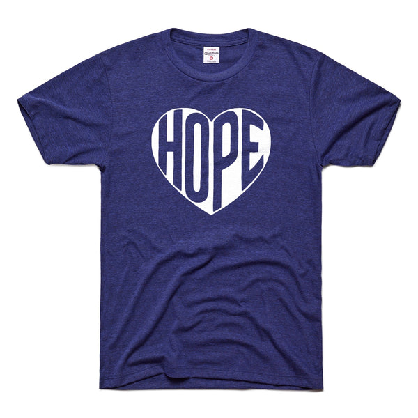 HOPE | No Shave. 2019. | Limited Edition T-Shirt