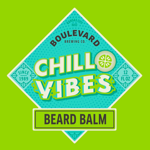 Chill Vibes | Beard Balm