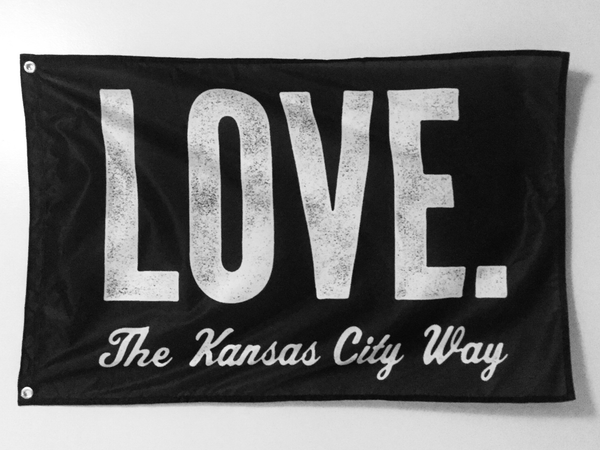 The Kansas City Way | Flag