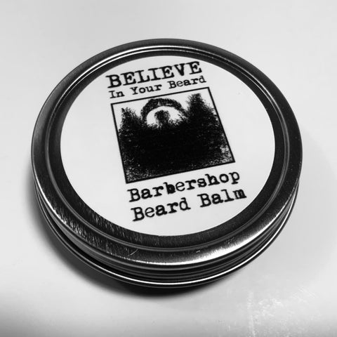 Barbershop | Beard Balm