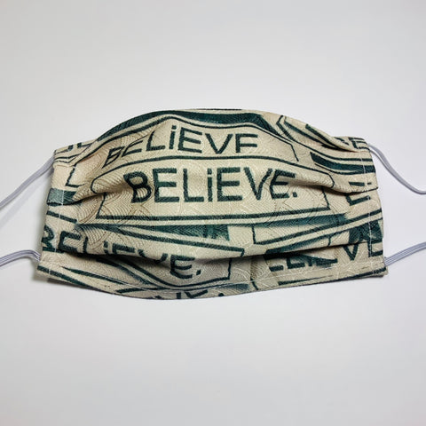 BELiEVE. | Face Mask