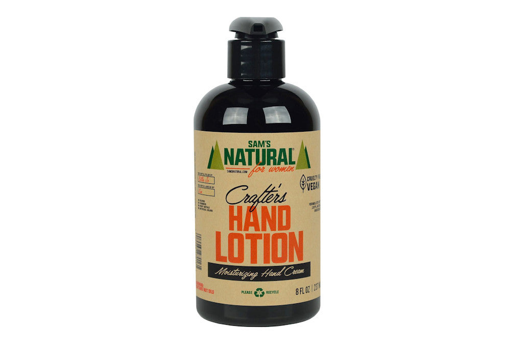 Crafter's Hand Lotion