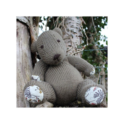 Big Bear Knitting Kit