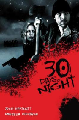30 Days Of Night Movie Poster Puzzle Fun-Size 120 pcs - Fame Collectibles