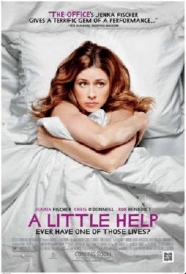 A Little Help Mouse Pad Mousepad Mouse mat - Fame Collectibles