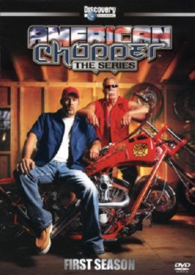 American Chopper Mouse Pad Mousepad Mouse mat - Fame Collectibles