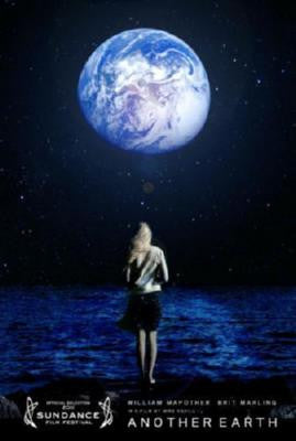 Another Earth Mouse Pad Mousepad Mouse mat - Fame Collectibles