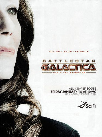 Battlestar Galactica Mouse Pad Mousepad Mouse mat - Fame Collectibles