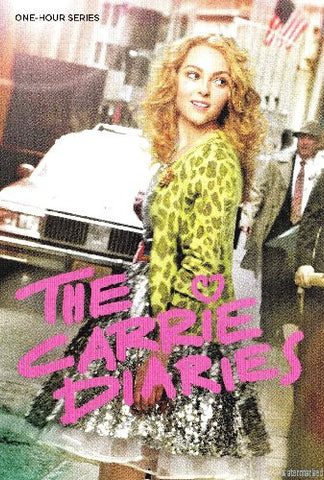 Carrie Diaries Mouse Pad Mousepad Mouse mat - Fame Collectibles